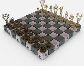 3D chess Chess Game
