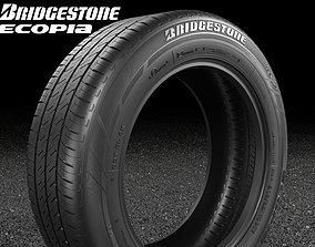 Bridgestone Ecopia EP105 3D
