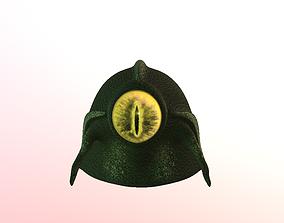 PBR Sludge Slime 3D model