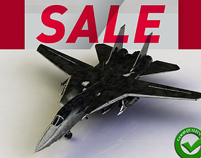 wing F15 3DM File