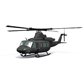 UH 1 Y Venom 3D model