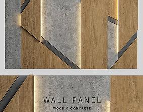 3D Wall Panel 29