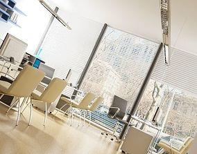 3D model offices 1