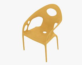 Moroso Supernatural Chair 3D