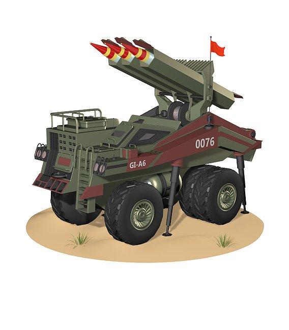 Launch vehicle