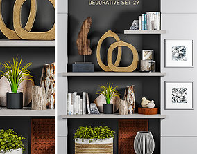 3D decorative set -29
