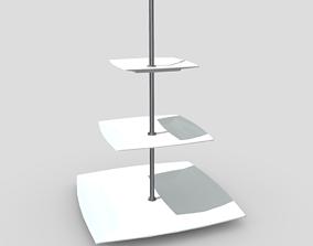 CC0 - Etagere 3D model