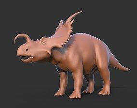 Einiosaurus 3D print model