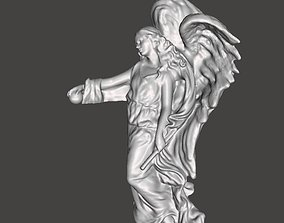 Decorative Angel 3D printable model