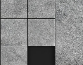 3D Keros Redstone Acero 330x330