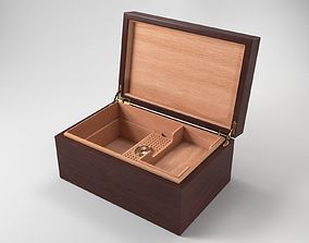 3D Humidor for cigars
