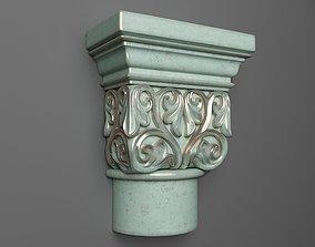 3D print model Capitol-3