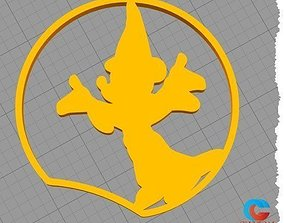 3D printable model Disney Inspired Mouse Ears - Sorcerer
