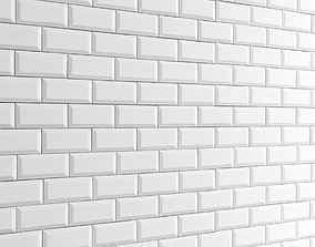 Wall tiles 3D model