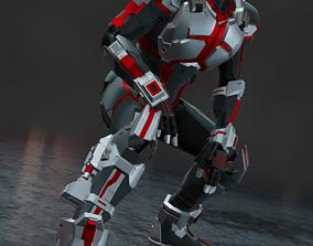 3D printable model Kamen rider Faiz SIC