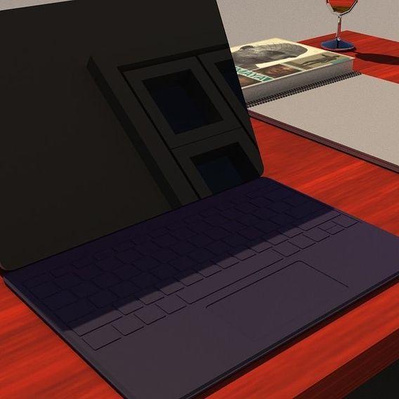 My Office (creativity zone)