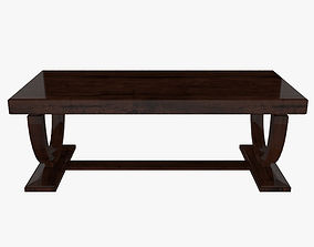 3D model Medieval Table