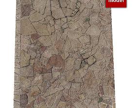 3D asset 305 Paving stone