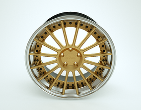 Rotiform SRG 3D model