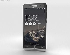 Asus Zenfone 6 Charcoal Black 3D