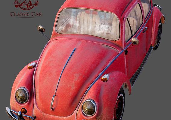 Beetle Car