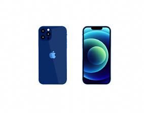 iphone 13 pro 3D model