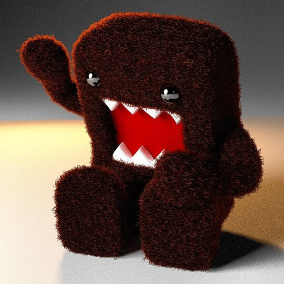 My Domo Project