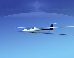 3D model Centrair C-101 Pegase V05