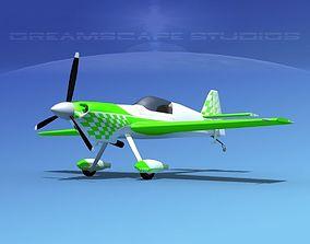 MAX 3D MXS Aerobatic Sport