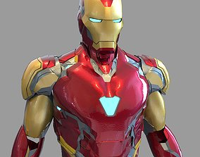 3D printable model Iron Man Mark 85 Wearable Full Armor 2