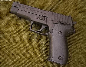3D model SIG Sauer P226