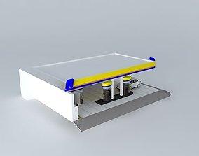 Ipiranga station - Treble 3D