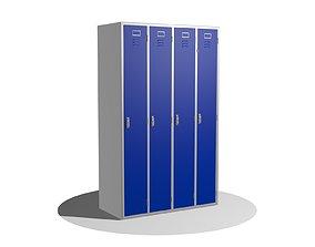3D Garage cabinet