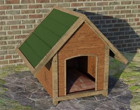 Doghouse 3D