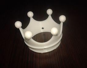 Printable Miniature Crown