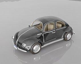Beetle - Fusca 3D