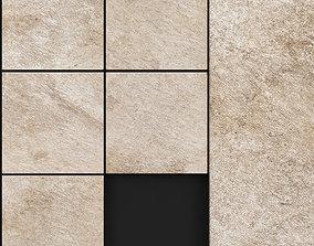 Keros Redstone Crema 330x330 3D