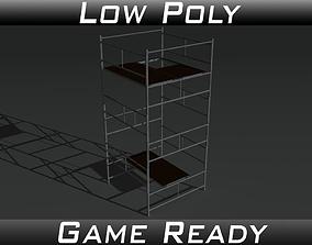 3D model Scaffold Builder 1