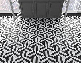 Marrakech Design-Claesson Koivisto Rune-71 3D model