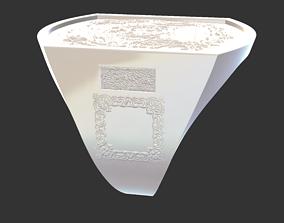 sterling Ring 14 3D print model
