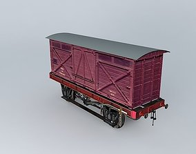 BOX From 2 3D model