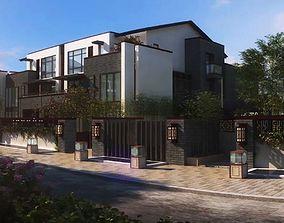 3d Villa 055 villa