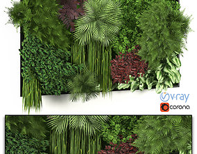 3D Vertical Garden 02