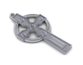 3D printable model Glorious Cross No19