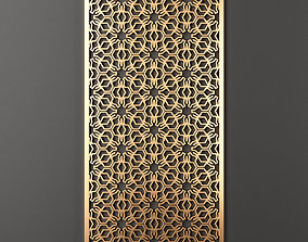 3D Decorative panel 181