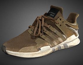 Adidas EQT 3D asset