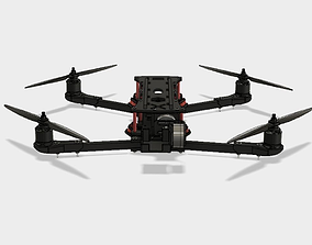 kl3d drone
