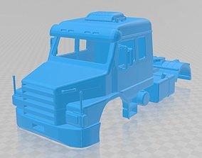 Scania 113 Printable Truck