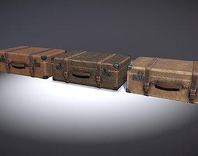 3D model Suitcase 1