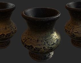 Jar Thutmose 3D model